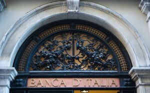 Bankitalia, a settembre registra un +2%