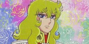 Lady Oscar: oggi sono 39 anni dalla messa in onda in Italia