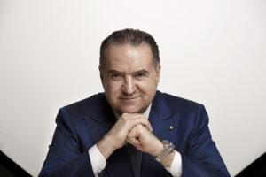 """Luca Tomassini (Vetrya): """"occorre riformare, non rivoluzionare"""""""