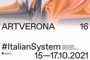 ArtVerona: la vera fiera della ripartenza dell'arte contemporanea